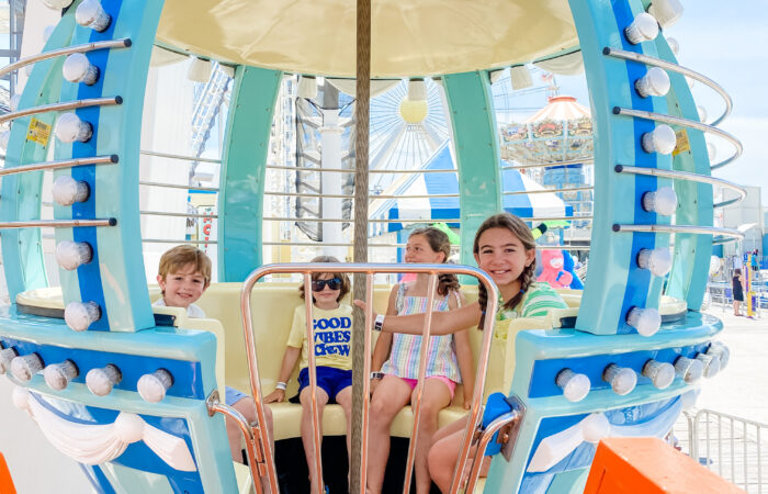 Morey's Piers: Fun for the Whole Family