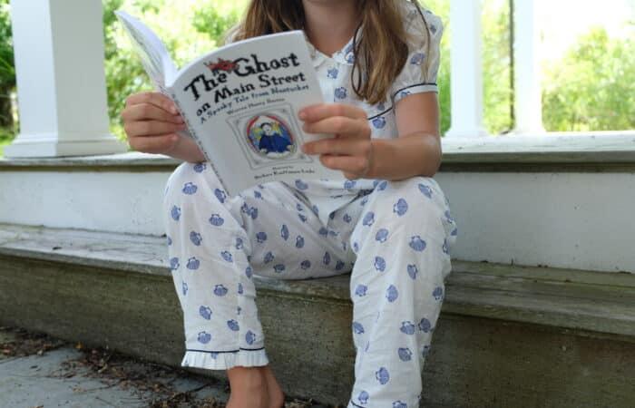 Nantucket Books for Kids